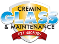 Cremin Glass & Maintenance Logo